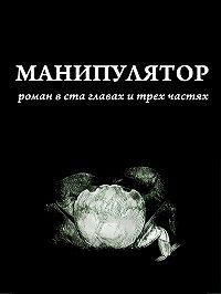 Дима Сандманн -Манипулятор. Глава 002