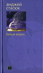 Анджей Стасюк -Белый ворон