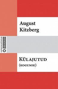 August Kitzberg -Külajutud