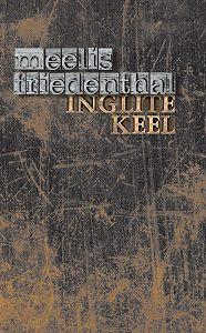 Meelis Friedenthal -Inglite keel