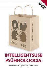 Jüri Allik -Intelligentsuse psühholoogia
