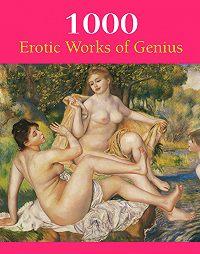 Victoria  Charles -1000 Erotic Works of Genius