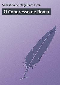 Sebastião Lima - O Congresso de Roma