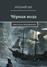 Арсений Бек -Чёрнаявода. Пиратские приключения