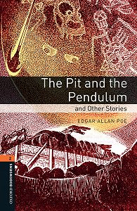 Edgar Poe -Pit and the Pendulum and Other Stories