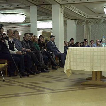 Дмитрий Goblin Пучков в гостях у ПВО