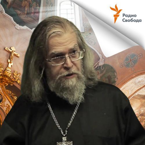 известный православный писатель Александр Нежный