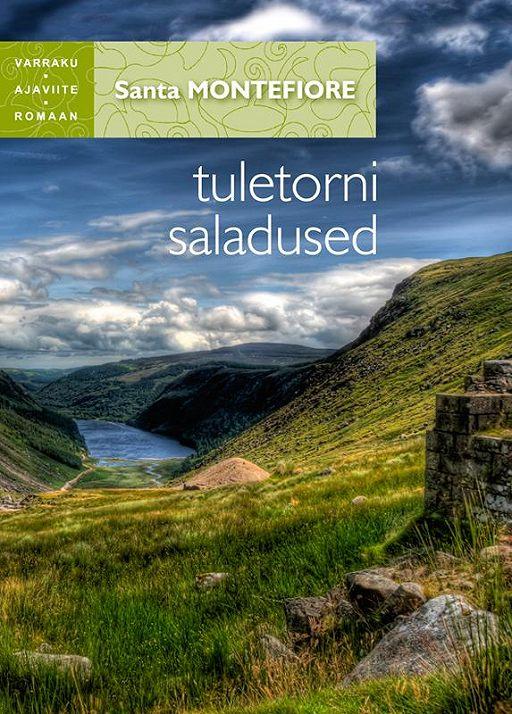"""Купить книгу """"Tuletorni saladused"""""""