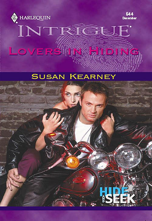 Lovers In Hiding