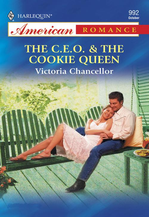 The C.e.o. & The Cookie Queen
