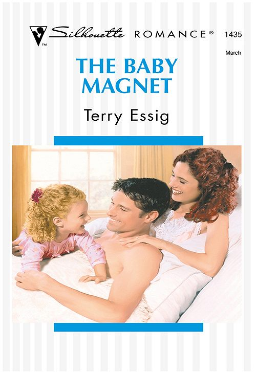 The Baby Magnet
