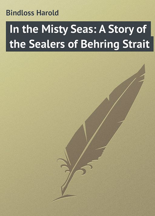 In the Misty Seas: A Story of the Sealers of Behring Strait