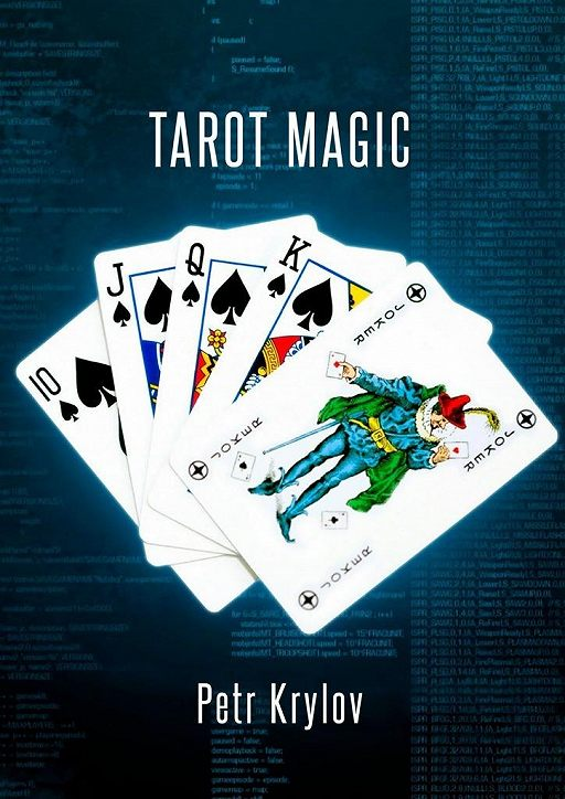 Tarot Magic. Event Programming
