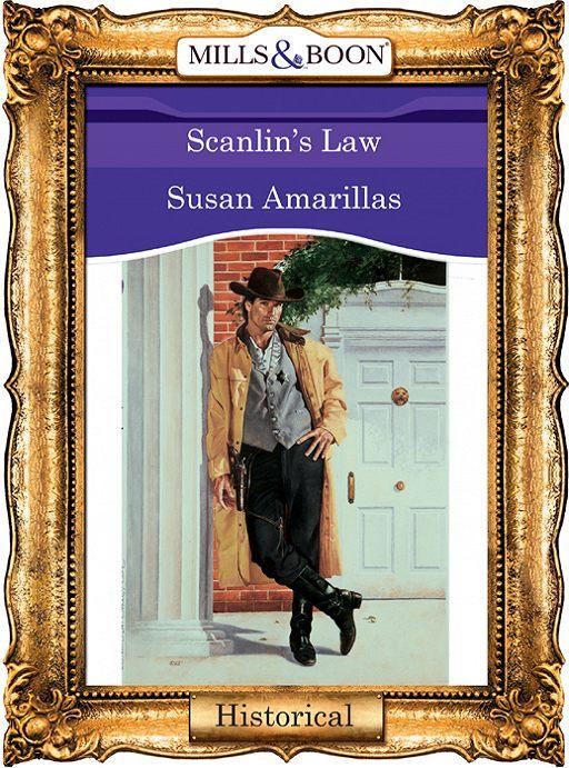 "Купить книгу ""Scanlin's Law"""