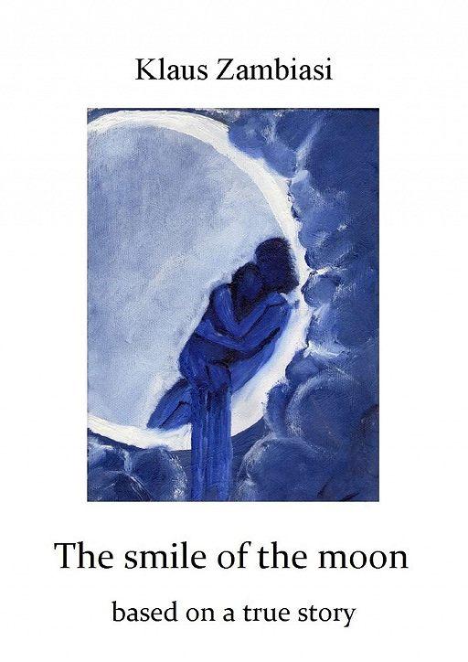 """Купить книгу """"The Smile Of The Moon"""""""