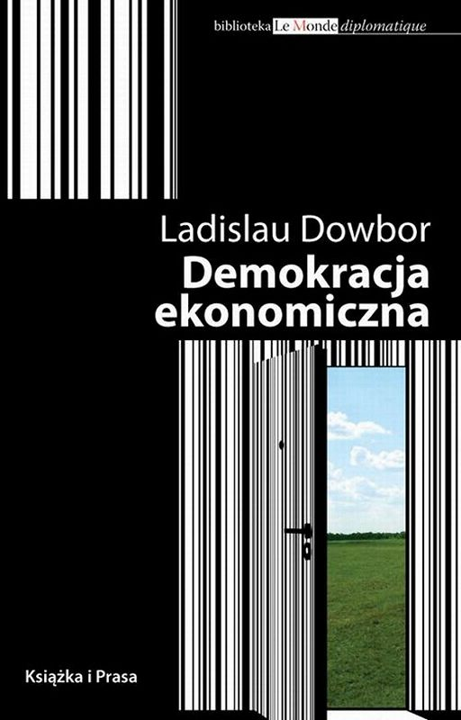 Demokracja ekonomiczna