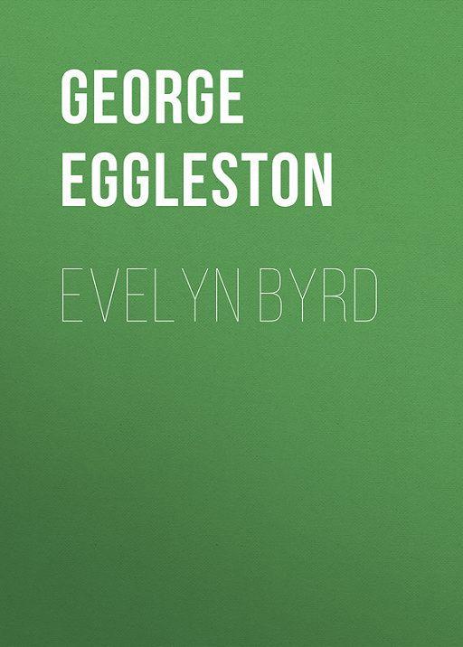 Evelyn Byrd