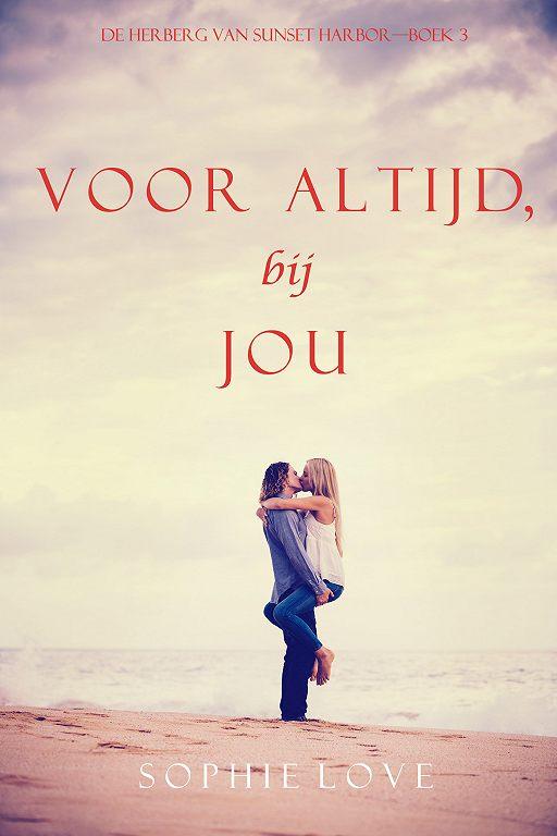 """Купить книгу """"Voor altijd, bij jou"""""""