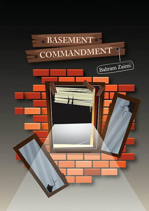 BASEMENT COMMANDMENT. Edited by Rowan Silva