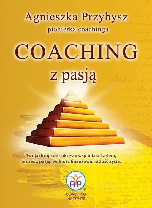 Coaching z Pasją pionierki coachingu