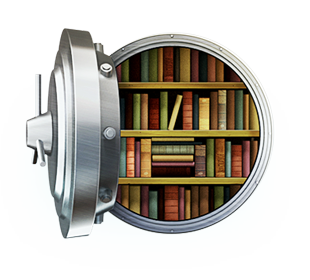 Библиотека хороших книг